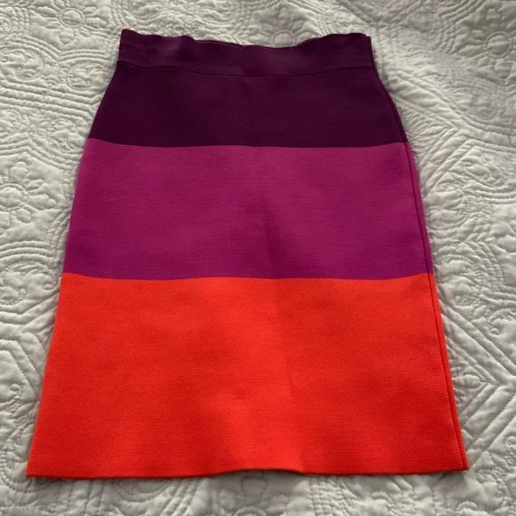 BCBGMaxAzria Dresses & Skirts - BCBG Bandage Skirt